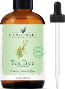 Handcraft Tea Tree Essential Oi