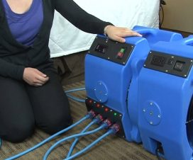 Eliminate bed bug with heaters